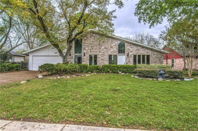 15802 Acapulco Drive, Jersey Village, TX 77040 (MLS #16151516) :: The Bly Team
