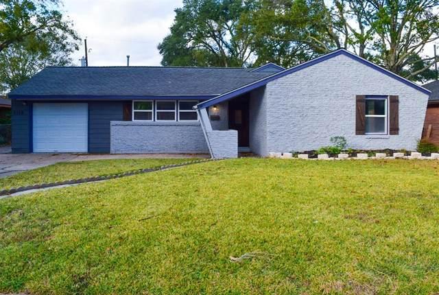 6136 Jason Street, Houston, TX 77074 (MLS #16152416) :: Homemax Properties