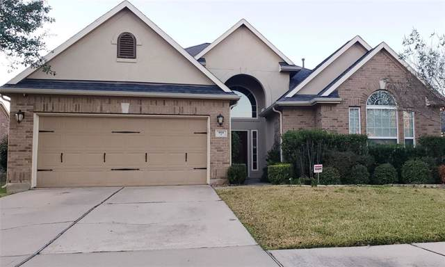 8918 Gauge Hollow Court, Richmond, TX 77407 (MLS #16153158) :: Texas Home Shop Realty