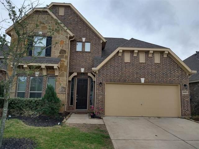 24015 Bluestem Ridge Court, Katy, TX 77493 (MLS #16153344) :: Lisa Marie Group   RE/MAX Grand