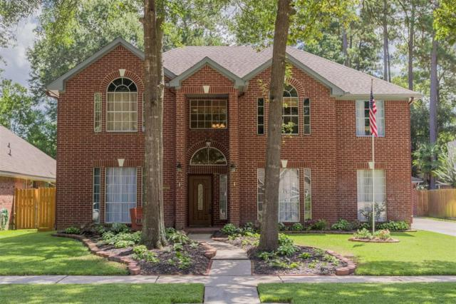 30314 Stoney Plain Drive, Spring, TX 77386 (MLS #16154445) :: Christy Buck Team