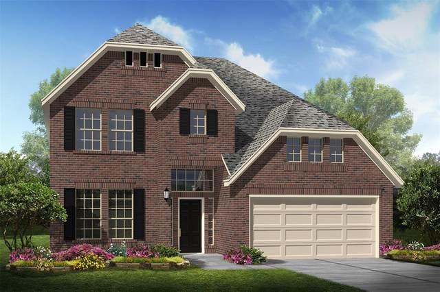 1856 Bright Way Lane, Dickinson, TX 77539 (MLS #16156856) :: The Property Guys