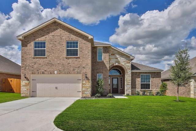 9019 Harley Claire Street, Conroe, TX 77304 (MLS #16160729) :: The Home Branch