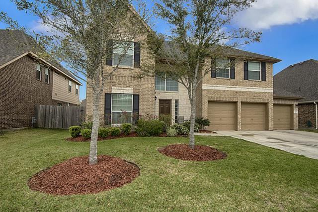 1749 Coral Cliff Drive, Dickinson, TX 77539 (MLS #16160759) :: Texas Home Shop Realty