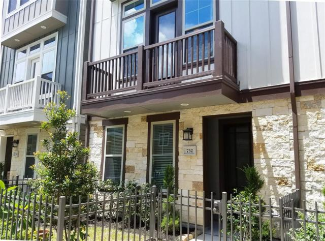732 N Shepherd Drive, Houston, TX 77007 (MLS #16160965) :: Texas Home Shop Realty