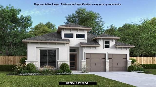 12015 Peonia Lane, Richmond, TX 77406 (MLS #16161478) :: Christy Buck Team