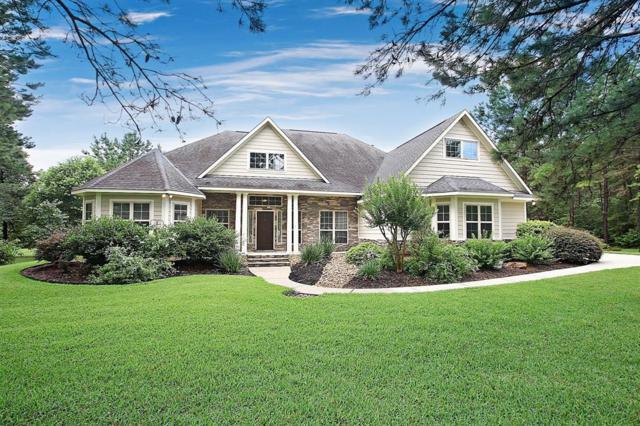 13074 Victoria Trace, Montgomery, TX 77316 (MLS #16162330) :: Texas Home Shop Realty