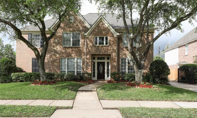 4015 Cinnamon Fern Court, Houston, TX 77059 (MLS #16162331) :: The Heyl Group at Keller Williams