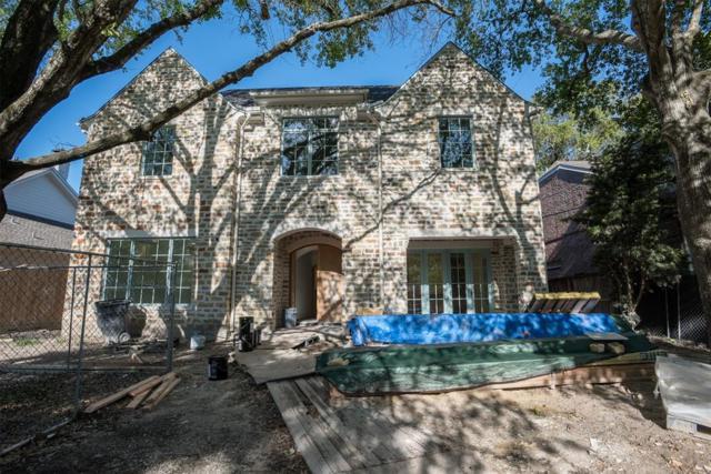 1106 Briar Ridge Drive, Houston, TX 77057 (MLS #16164837) :: Fairwater Westmont Real Estate