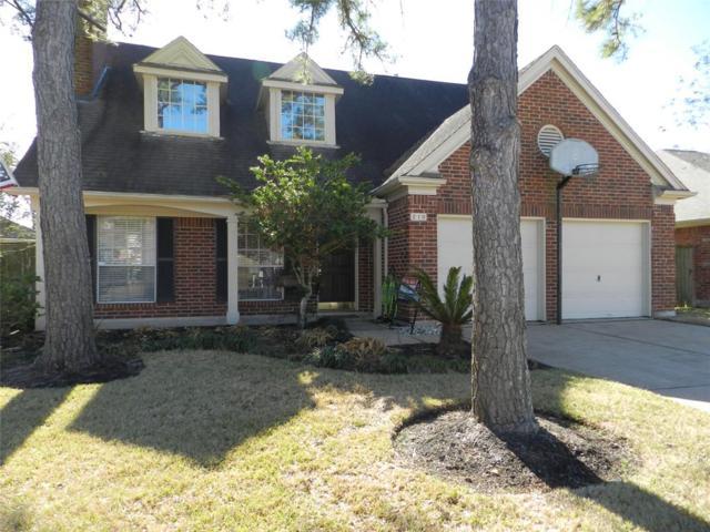 210 Knoll Forest Drive, Sugar Land, TX 77479 (MLS #16165183) :: NewHomePrograms.com LLC