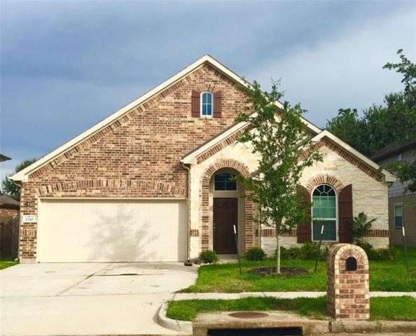 2342 Bay Hill Dr, Baytown, TX 77523 (MLS #16170776) :: Giorgi Real Estate Group