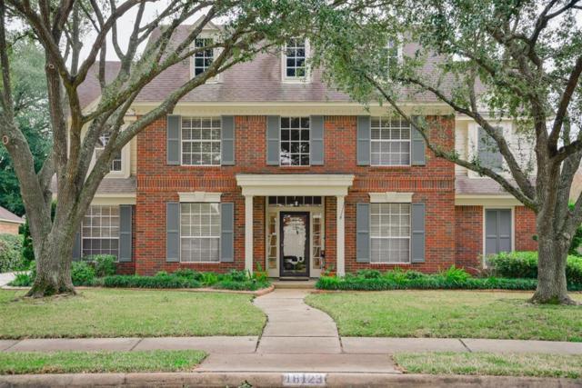 16123 Garden Hill, Houston, TX 77095 (MLS #16171968) :: The Heyl Group at Keller Williams