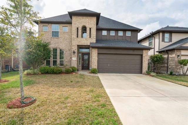 15727 Whisper Woods Drive, Cypress, TX 77429 (MLS #16173149) :: Texas Home Shop Realty