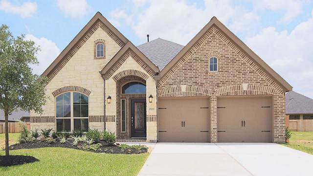 2923 River Flower Ln Lane, Richmond, TX 77406 (MLS #16178671) :: Texas Home Shop Realty