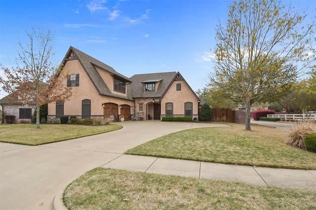 7057 Calumet Drive, Tyler, TX 75703 (MLS #16178990) :: Ellison Real Estate Team
