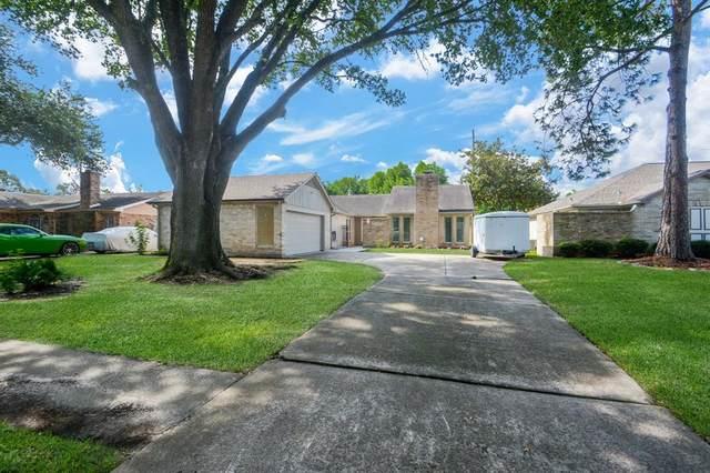 6015 Pincay Oaks Street, Houston, TX 77088 (#16179457) :: ORO Realty