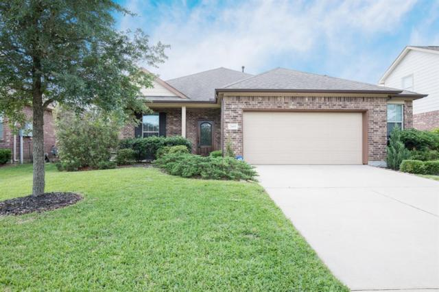 2869 Milano, League City, TX 77573 (MLS #16180724) :: The SOLD by George Team