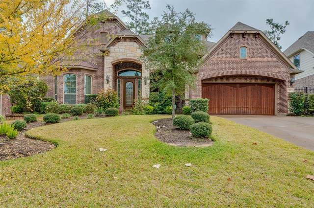 10 Shallowford Place, Tomball, TX 77375 (MLS #16181599) :: The Heyl Group at Keller Williams