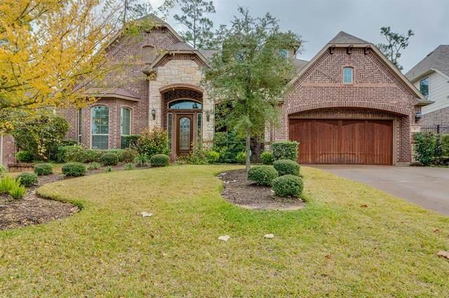 10 Shallowford Place, Tomball, TX 77375 (MLS #16181599) :: TEXdot Realtors, Inc.