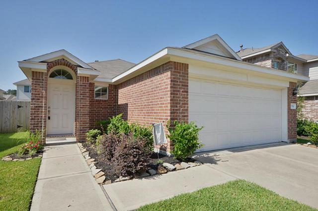 2914 Chaplin Place, Humble, TX 77396 (MLS #16182260) :: Red Door Realty & Associates