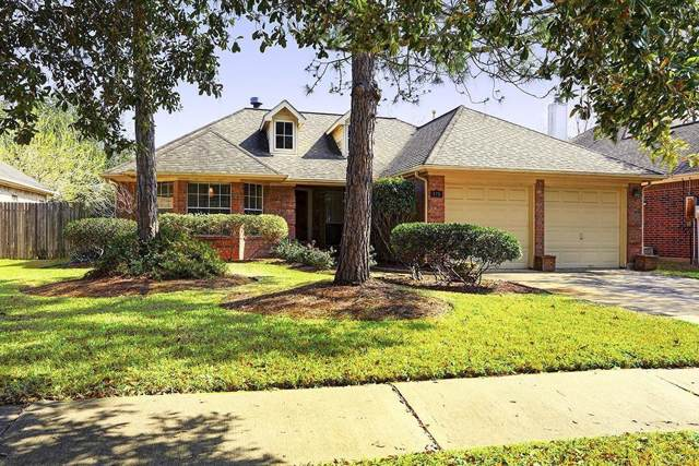 126 Crimson Bay Drive, League City, TX 77573 (MLS #16184119) :: The SOLD by George Team
