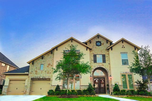1715 Rice Mill Drive, Katy, TX 77493 (MLS #16184342) :: Christy Buck Team