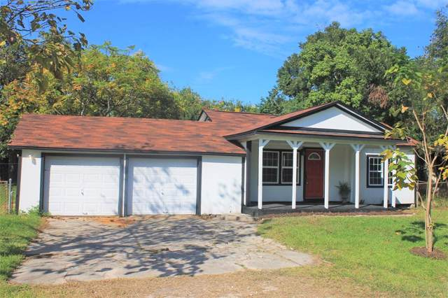 2308 32nd Avenue N, Texas City, TX 77590 (MLS #16184481) :: The Sold By Valdez Team