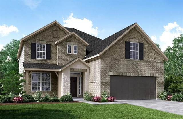10803 Cloaked Wing Court, Cypress, TX 77433 (MLS #16185212) :: Connell Team with Better Homes and Gardens, Gary Greene