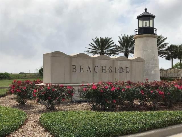 Lot 165 Bay Point Drive, Palacios, TX 77465 (MLS #16190175) :: Caskey Realty