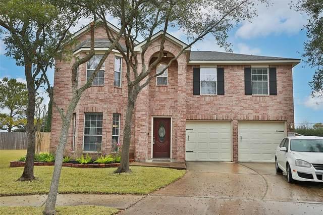21806 Silent Jasmin Court, Cypress, TX 77433 (MLS #16198214) :: Green Residential