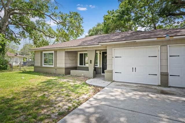 2634 Calvin Road, Richmond, TX 77469 (MLS #16198711) :: The Parodi Team at Realty Associates