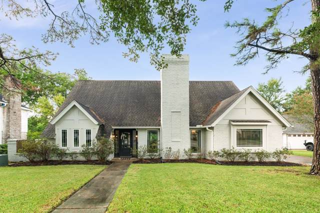 3010 Country Club Drive, Pearland, TX 77581 (MLS #16199995) :: Caskey Realty