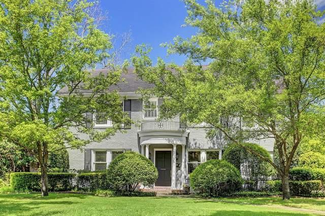1802 North Boulevard, Houston, TX 77098 (MLS #16203839) :: Ellison Real Estate Team