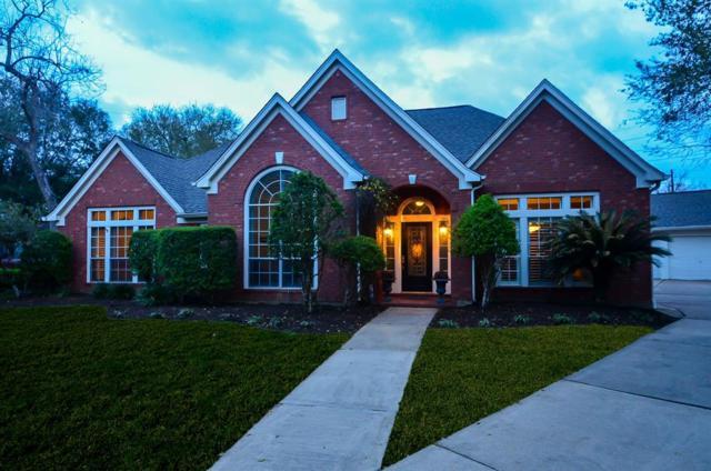 5434 Avondale Drive, Sugar Land, TX 77479 (MLS #16205170) :: Giorgi Real Estate Group