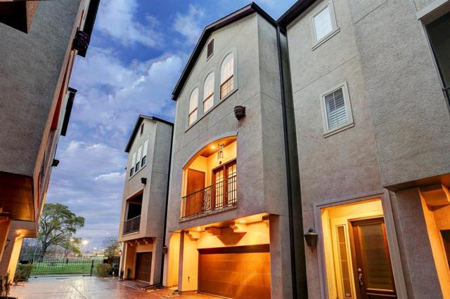 1541 Haddon Street, Houston, TX 77006 (MLS #16205954) :: REMAX Space Center - The Bly Team