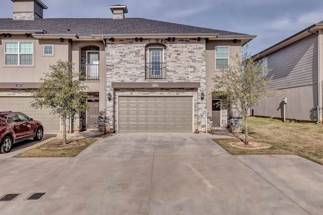 3439 Summerway Drive, College Station, TX 77845 (MLS #16206480) :: The Heyl Group at Keller Williams