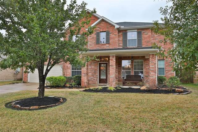 9423 Autumn Joy Drive, Spring, TX 77379 (MLS #16206884) :: The Parodi Team at Realty Associates