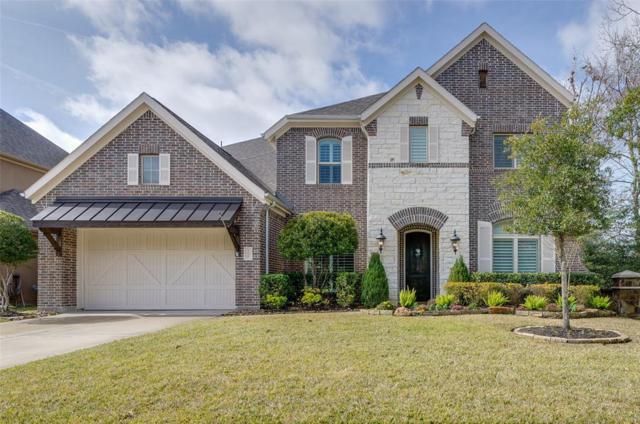 1006 Holly Chapple Drive, Conroe, TX 77384 (MLS #16207052) :: Texas Home Shop Realty