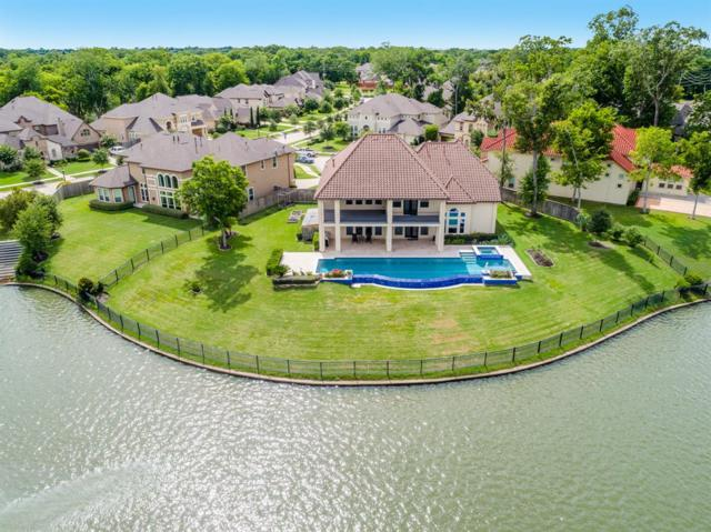 4707 Chandler Creek Court, Sugar Land, TX 77479 (MLS #16207307) :: The Heyl Group at Keller Williams