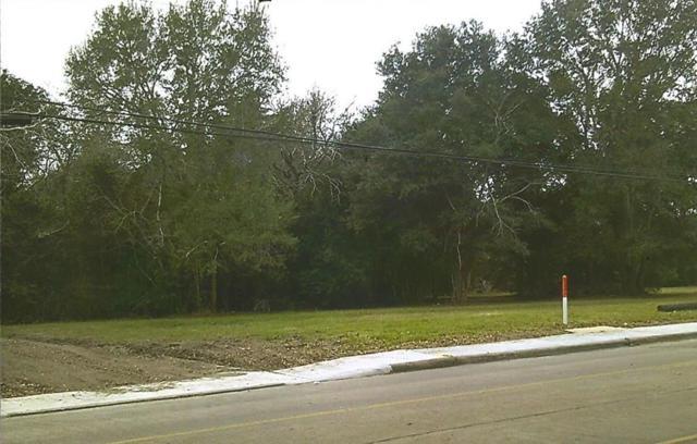 2102 Mons Avenue, Rosenberg, TX 77471 (MLS #16207408) :: The SOLD by George Team