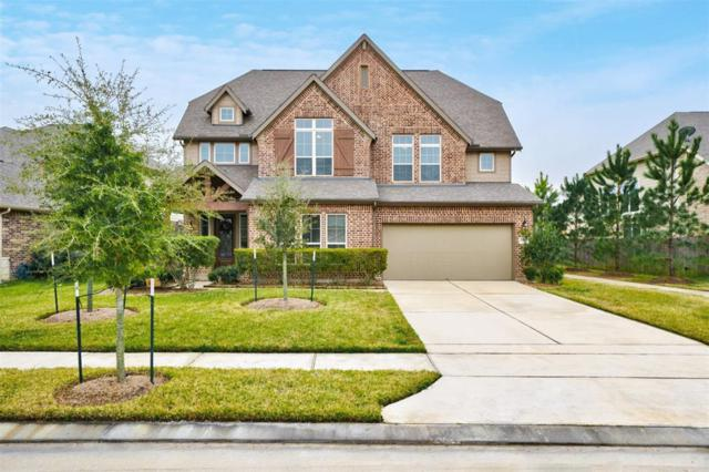 22115 Ash Green Drive, Cypress, TX 77433 (MLS #16213094) :: Caskey Realty