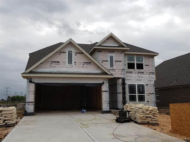 4948 Stoney Way Lane, League City, TX 77573 (MLS #16219030) :: Green Residential