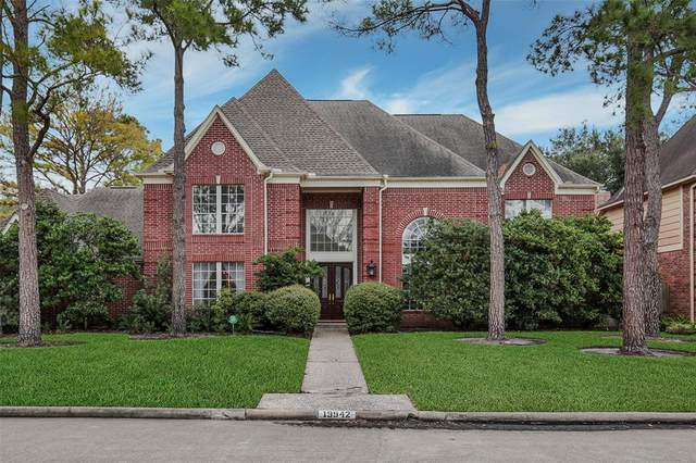 19942 Sky Hollow Lane, Katy, TX 77450 (MLS #16220868) :: The Home Branch