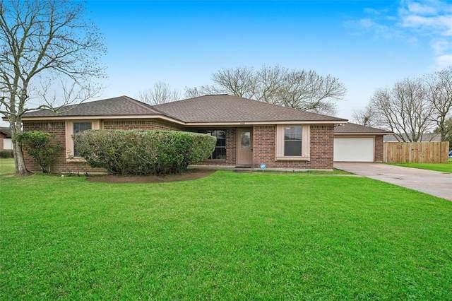 441 Prospect Avenue, Prairie View, TX 77445 (MLS #16221189) :: The Jill Smith Team