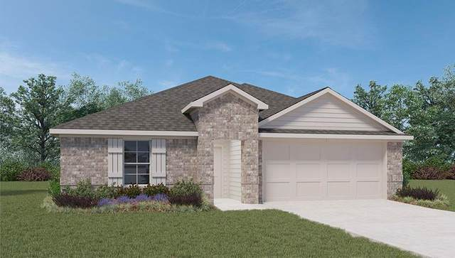 21553 Rustic Elm Drive, New Caney, TX 77357 (MLS #16221488) :: All Cities USA Realty