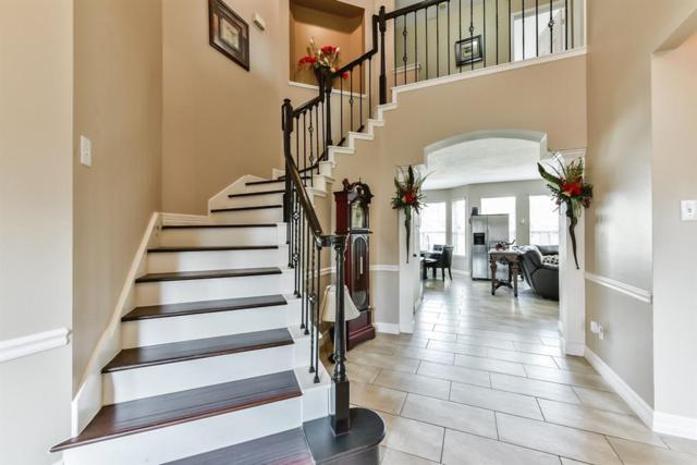 8807 Beawood Drive, Houston, TX 77083 (MLS #16223418) :: Texas Home Shop Realty