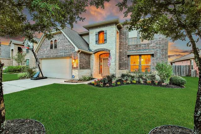 21571 Spear Valley Lane, Porter, TX 77365 (MLS #16226672) :: The SOLD by George Team
