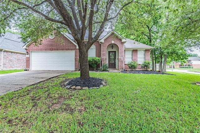3002 Summerfield Ridge Court, Sugar Land, TX 77498 (MLS #16226998) :: Caskey Realty