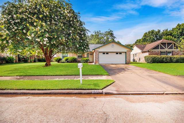 322 Land Grant Drive, Richmond, TX 77406 (MLS #16227710) :: The SOLD by George Team