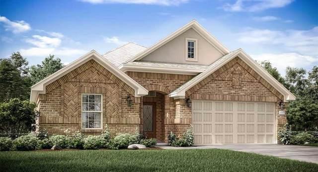 4934 Spring Terrace Lane, Rosharon, TX 77583 (MLS #16228021) :: The Queen Team